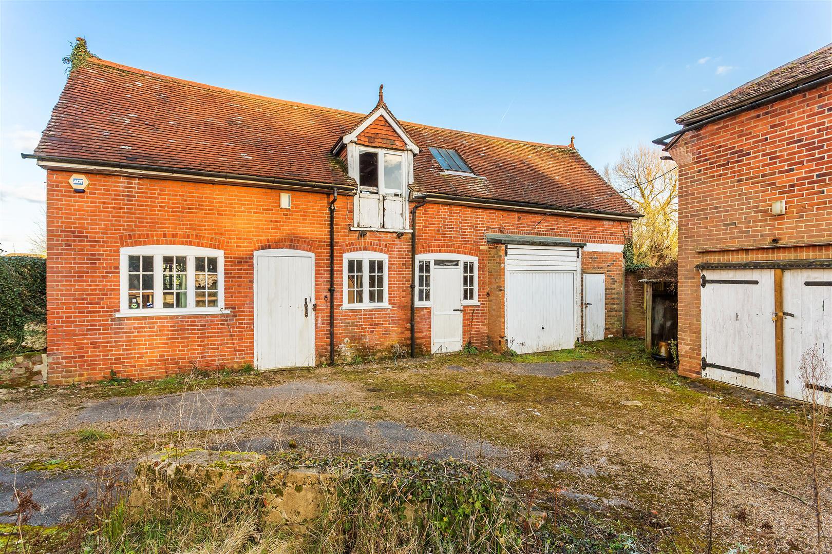 House Partnership Property Surrey